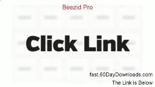 Beezid Pro Review (first 2014 System Review)