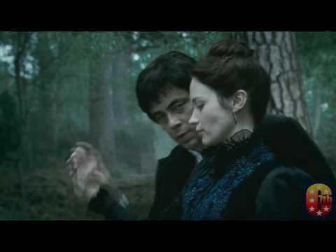 The Wolfman (2010 film) Self Control - Laura Branigan