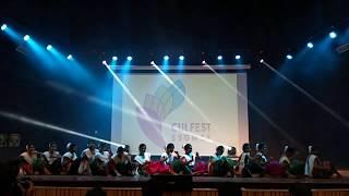 CULFEST 2k18|#|KOLI DANCE|#|