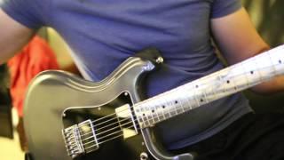 electrical guitar company series ii demo