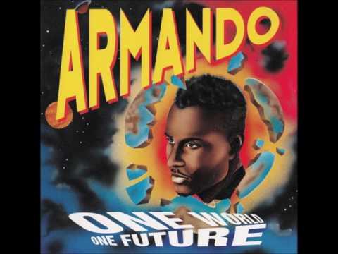 Armando - Transaxual