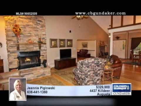 Home For Sale In Augusta, MO | $329,900