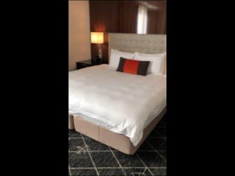 Swissotel Sydney Room 1125