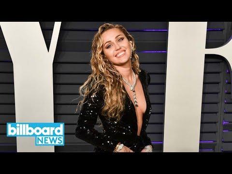 Brady - Miley Cyrus Gives Teaser Of New Album Art