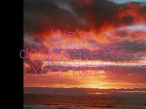 Reign In Us Lyrics by Starfield
