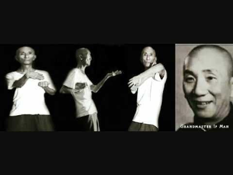 IP Man Theme Song With Pics