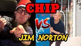 Chip Chipperson Bashing Jim Norton Compilation