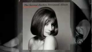 BARBRA STREISAND any place i hang my hat is home