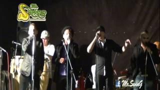 El Paquete - Barbaro Fines Y Su Mayimbe - Cubanada De Mr.Swing - Hnos Castillo 2012
