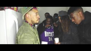 "Al Chike ""texas Tea"" 2014 (official Video) Directed By Othello B"