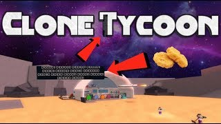Roblox Clone Tycoon 2... Super secret binary message!!!