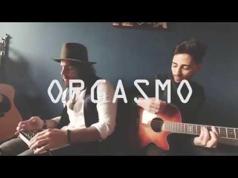 Calcutta - Orgasmo (cover Le Radici )