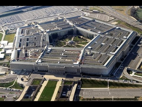 The Pentagon and the U.S. Department of Defense (documentary