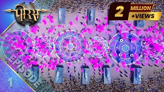 Porus | Episode 1 | India's First Global Television Series | 15th August 2021 Thumb