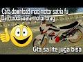 Gta Sa Lite Cara Masang Mod Motor Drag Dan Suara Motor Drag Dff No Txd