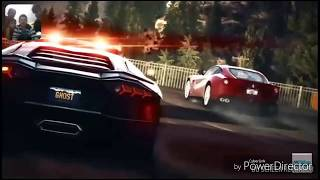 Need For Speed Rivals Official Launch Trailer Reaction hd*