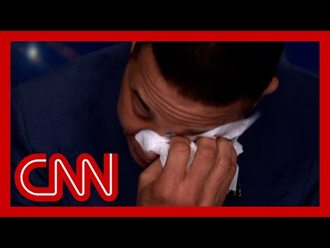 Analysis of police violence brings Don Lemon to tears on live TV