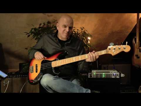 Fender Jazz Bass 1978 With Maple Neck Presented By Vintage Guitar Oldenburg And Detlef Blanke