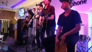 Xboys Band - Ngày Mai Chuyện Đã Khác (Cafe Phone Acoutic)