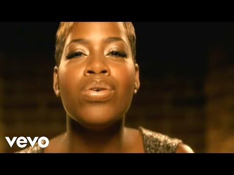 Fantasia - Free Yourself (VIDEO)