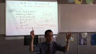 Extension II Assessment Review (2 of 5: Complex Conjugate Root Theorem, DMT & Geometry)