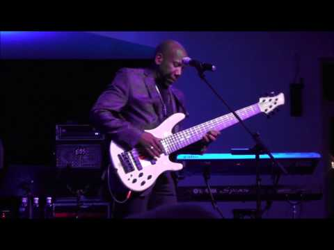 America The Beautiful - Nathan East At 5. Mallorca Smooth Jazz Festival (2016)