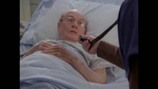 Пиколь! Смешной момент из Scrubs (Клиника: S03E05)