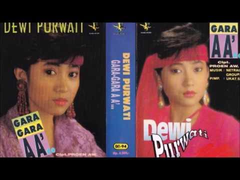 Gara Gara AA  Dewi Purwati original Full