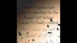 Tonight Alive - Sure As Hell Lyrics