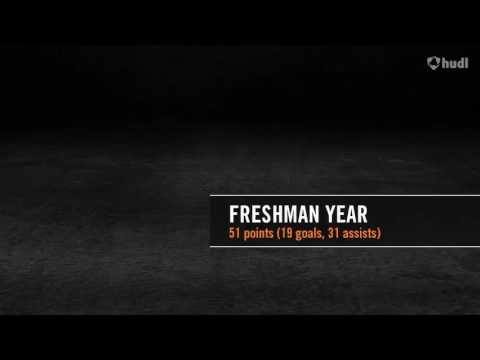 Tyler Woolston Spring Freshman Highlights (class of 2019)