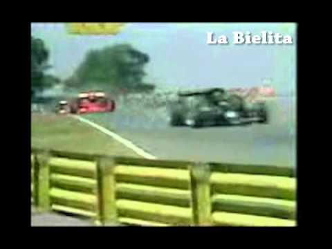 G.P Argentina 1978 relato Hector acosta.( PARTE 1)
