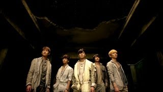 SHINee 2013.3.13 In Stores New Single 「Fire」 Music Videoを公開! ...