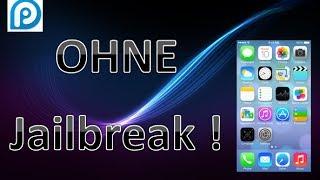 Kauf Apps/Games Gratis (OHNE Jailbreak), 25PP App (iOS 6/7): iPhone, iPad, iPod Touch)