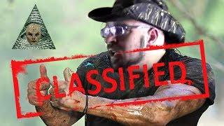Blaha SECRET FILES REVEALED (background confirmed)