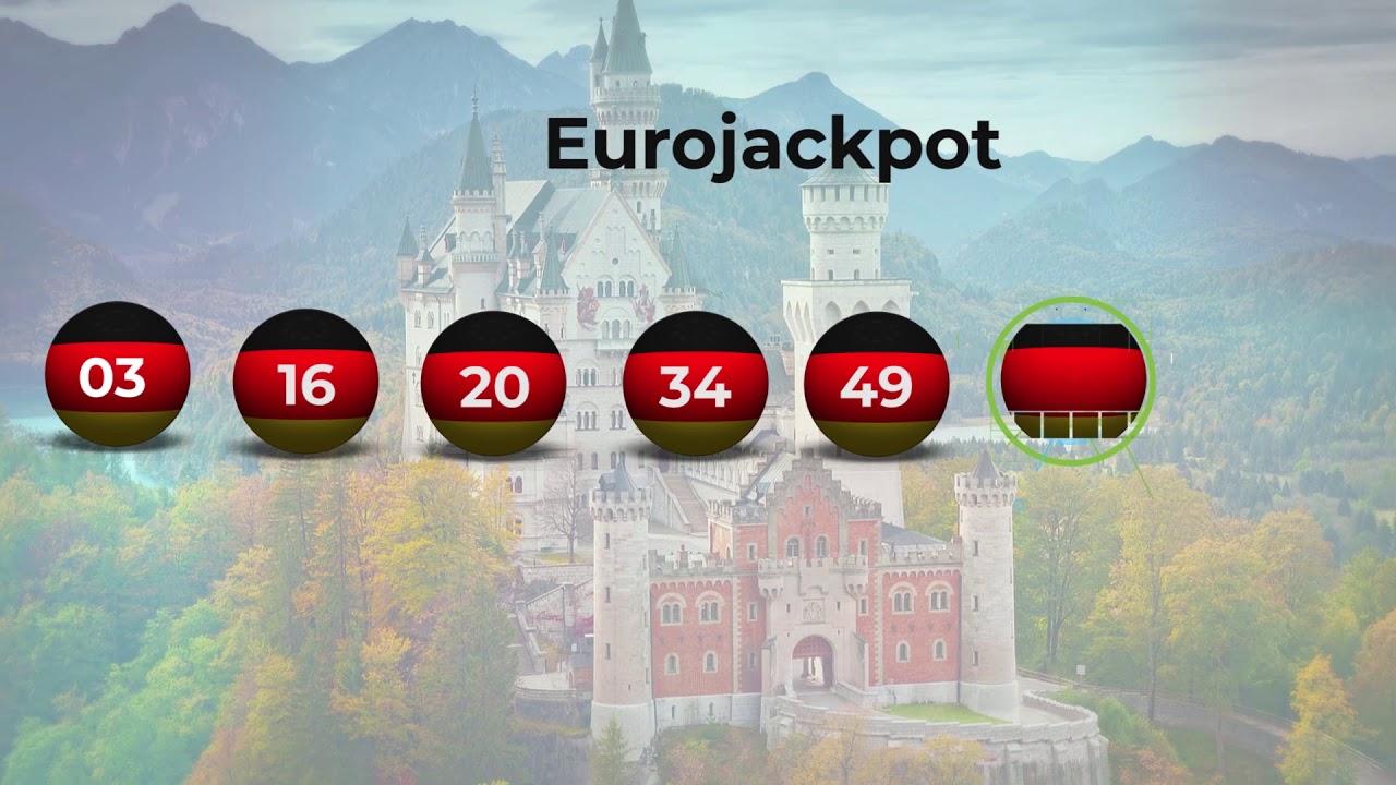 Die Häufigsten Lottozahlen Eurojackpot