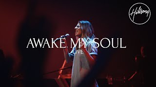 Cover images Awake My Soul (Live) - Hillsong Worship