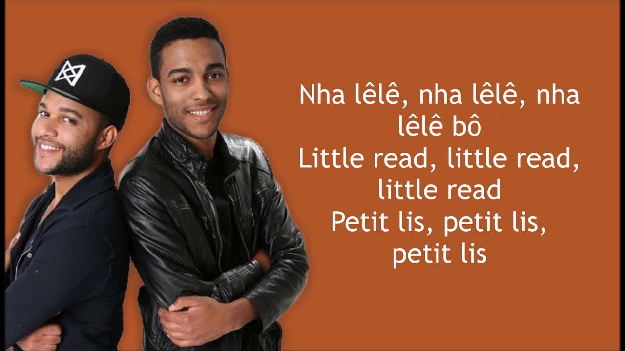 Download Te Amo - CALEMA [LYRICS VIDEO] French, English Translation