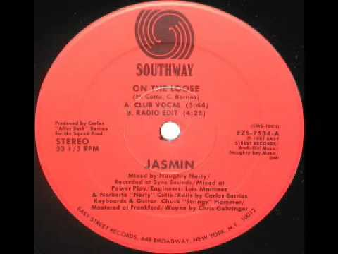 Jasmin - On The Loose