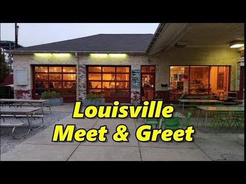 Louisville Kentucky Meet & Greet July 14