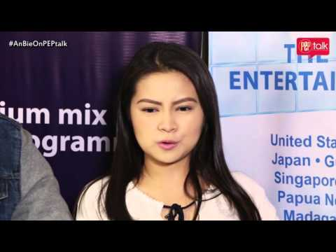 Andre Paras and Barbie Forteza on PEP TALK Full Interview