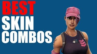 BEST Skin Combos for ROSE TEAM LEADER - Fortnite