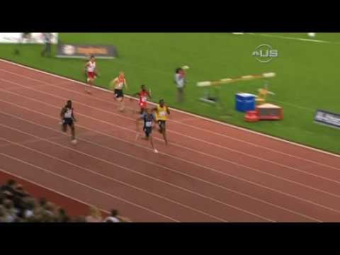 Jamaican men beat Americans in relay - from Universal Sports