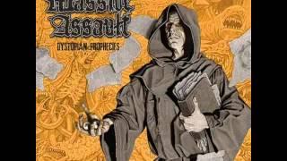 Massive Assault - O.S.D.M. (Old School Deathmetal)