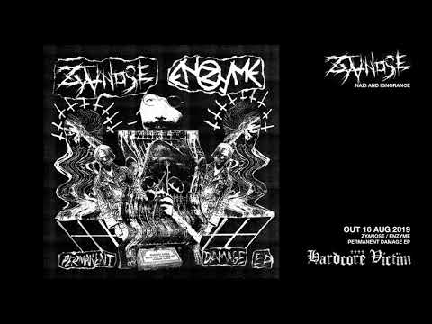 "HCV034 ZYANOSE "" NAZI AND IGNORANCE"" split ep w/ ENZYME"