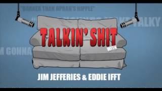 Talkin' Shit   Episode 127   I Think I Have Throat Cancer  with Tiffany Haddish