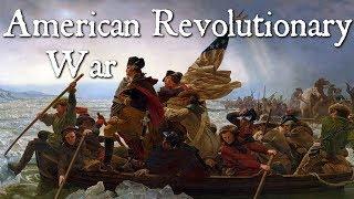 Video The American Revolutionary War for Kids: Learn About the Revolutionary War for Children - FreeSchool download MP3, 3GP, MP4, WEBM, AVI, FLV Agustus 2018