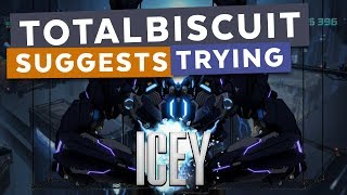 TotalBiscuit suggests trying... ICEY thumbnail