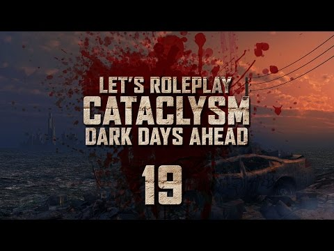 "Cataclysm: Dark Days Ahead | Ep 19 ""Nuka"""