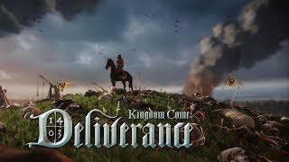 Kingdom come Deliverance – Deutsche Sprachausgabe ◈ Trailer Gameplay German Deutsch