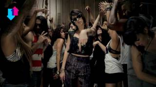 The Official Singles Chart Video Mash-Up 2011 | Official Charts
